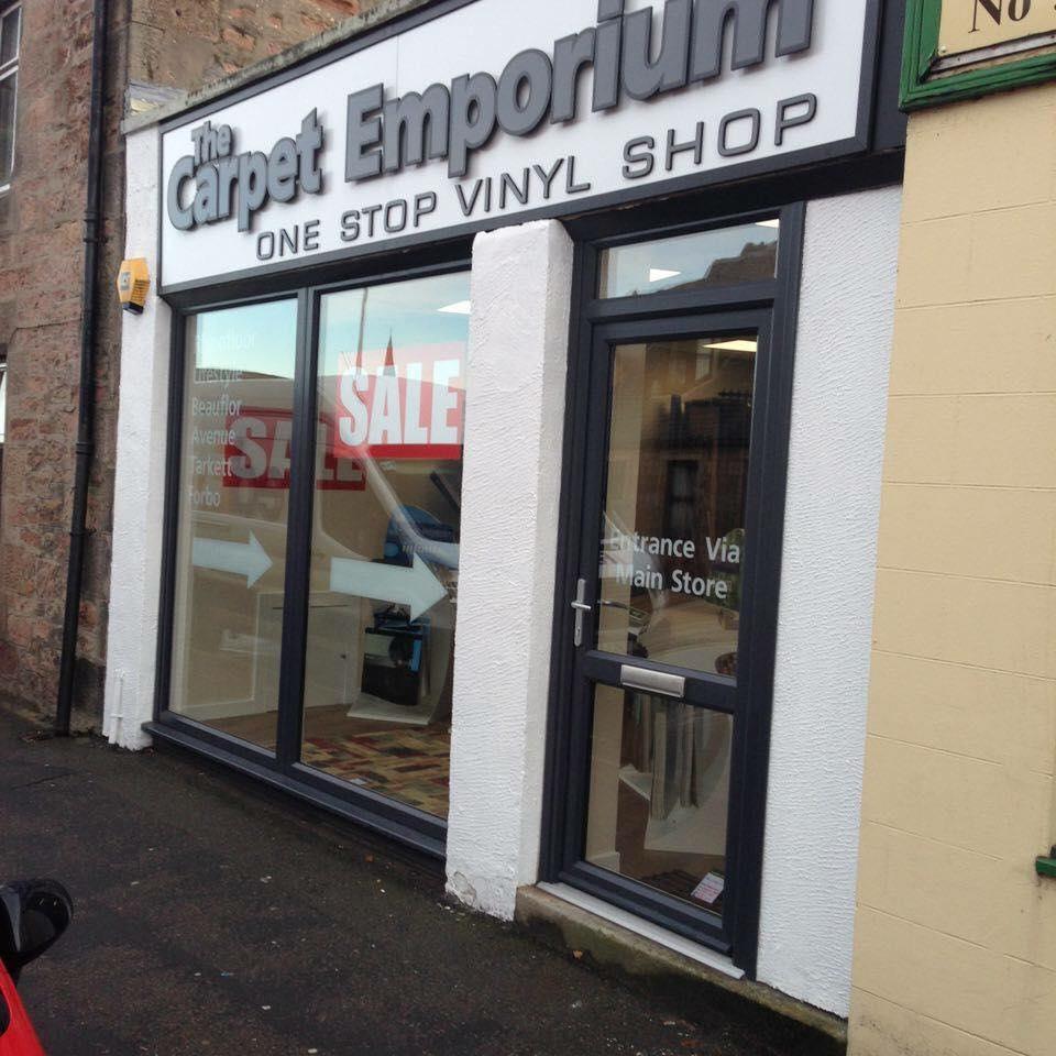 Avonvale Carpets Shop