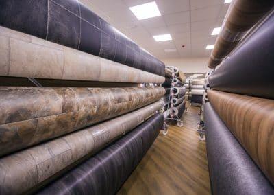 Carpet Emporium Ad